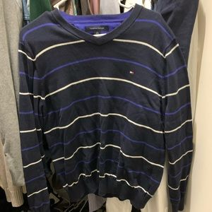 Tommy Hilfiger sweater. Men's Small.